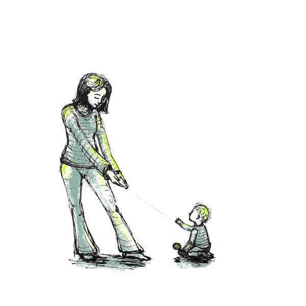 Eltern-Kindbeziehung